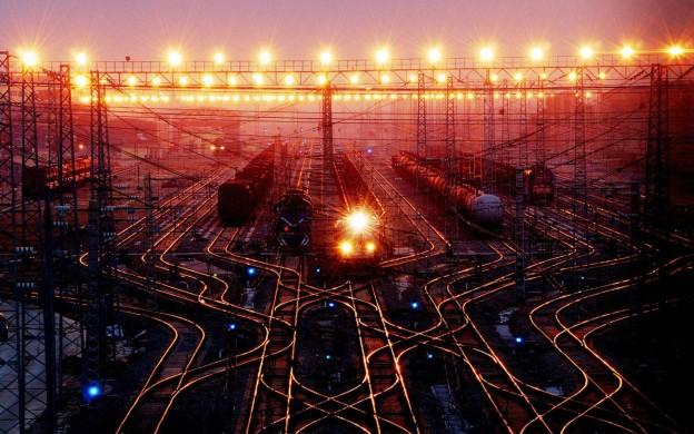 Scalo ferroviario